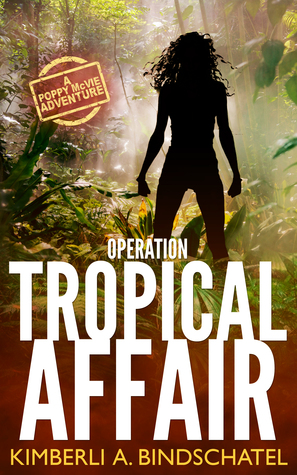 Operation Tropical Affair (Poppy McVie #1)