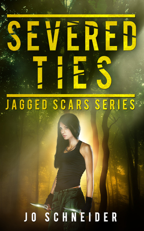 Severed Ties (Jagged Scars, #2)