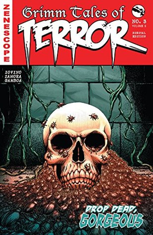 Grimm Tales of Terror Vol  2 #3 by Lou Iovino