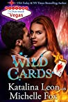 Wild Cards (Charmed in Vegas #5)