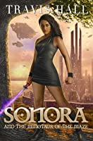 Sonora, and the Minotaur of the Maze (Sonora, #3)