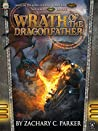 Wrath of the Dragonfather by Zachary C. Parker