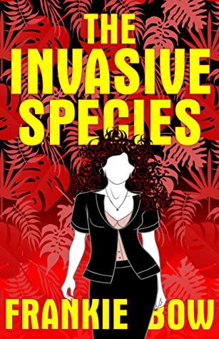 The Invasive Species (Professor Molly Mysteries, #4)