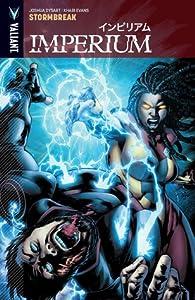 Imperium, Vol. 4: Stormbreak