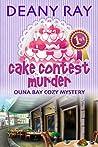 Cake Contest Murder (Ouna Bay #3)