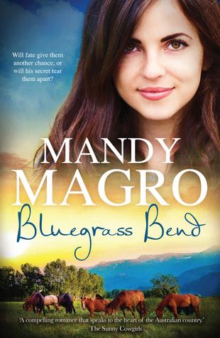 Bluegrass Bend by Mandy Magro