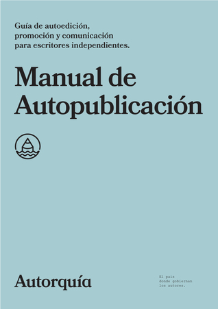 Manual de Autopublicación