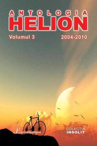 Antologia Helion  volumul 3 (Antologia Helion #3)