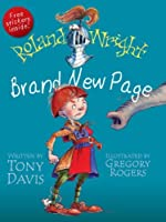 Roland Wright - Brand New Page
