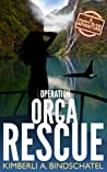 Operation Orca Rescue (Poppy McVie #2)