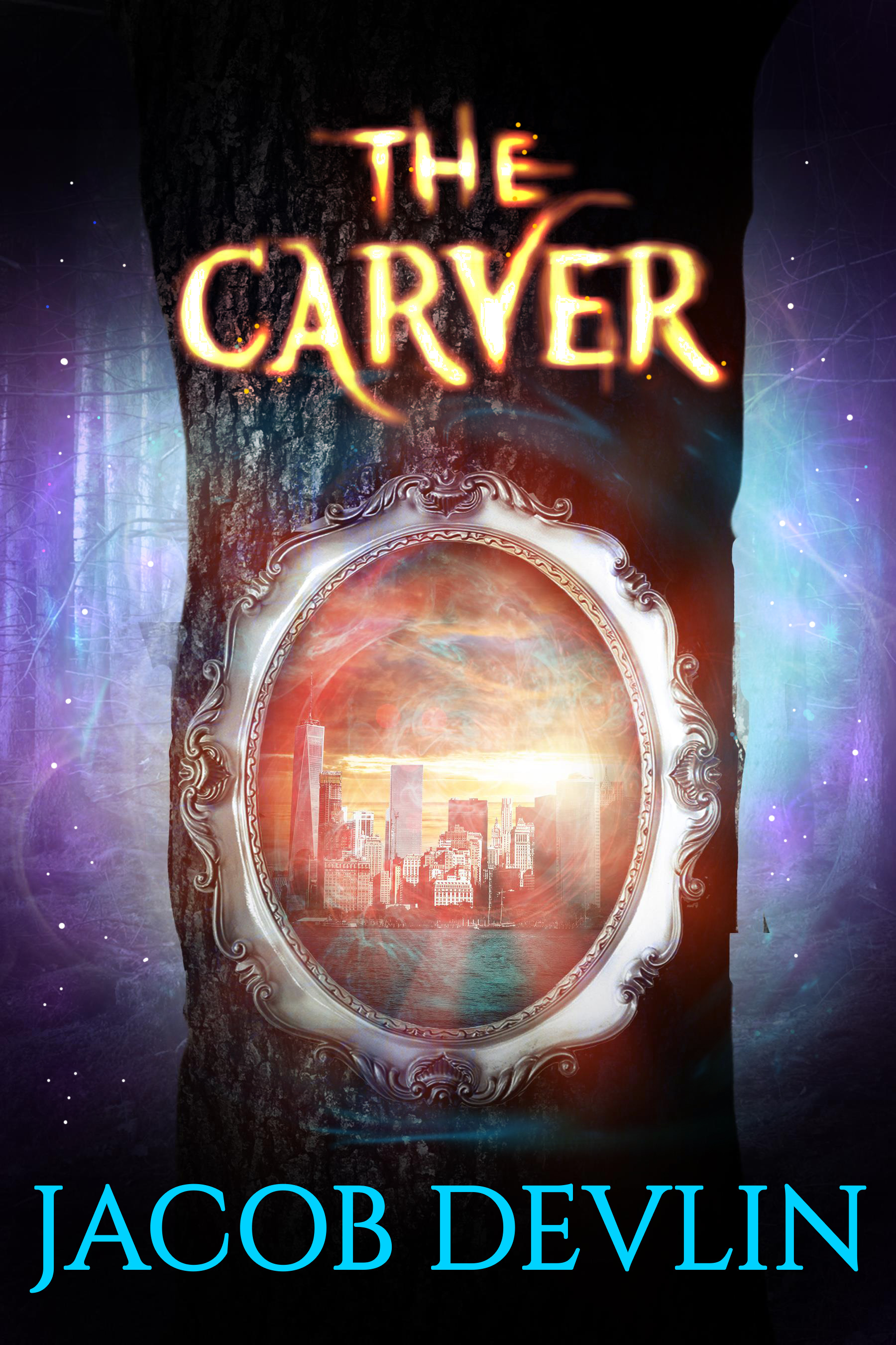 The Carver (Order of the Bell, #1)