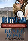 His Little Lapis (The Red Petticoat Saloon)