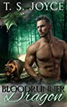 Bloodrunner Dragon (Harper's Mountains #1)