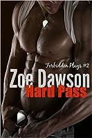 Hard Pass (Forbidden Plays, #2)
