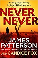 Never Never (Detective Harriet Blue, #1)