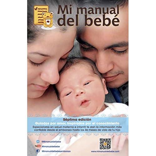 Mi Manual Del Bebé Edición 7 By Astrid Castañeda