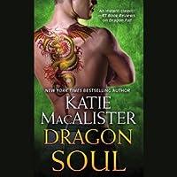 Dragon Soul (Dragon Falls, #3)