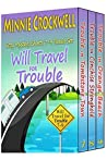 Will Travel for Trouble Boxed Set (Books 7-9)