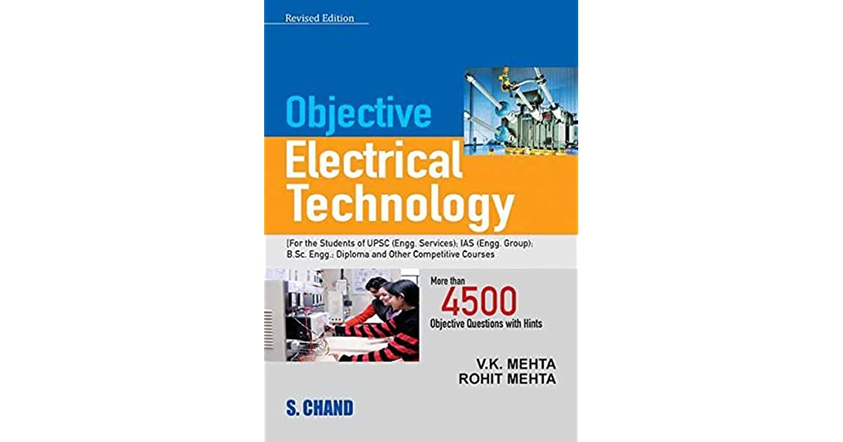 Mehta free download vk of by engineering principles electrical ebook