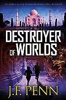 Destroyer of Worlds (Arkane #8)