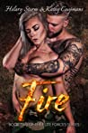 Fire (Elite Forces, #2)