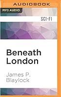 Beneath London (Narbondo, #9)
