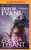 Ashes of the Tyrant: A Brimstone Angels Novel