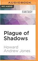 Pathfinder Tales: Plague of Shadows