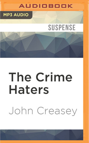 The Crime Haters