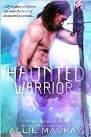 Haunted Warrior (Highlander Ghostbuster Series Book 1)