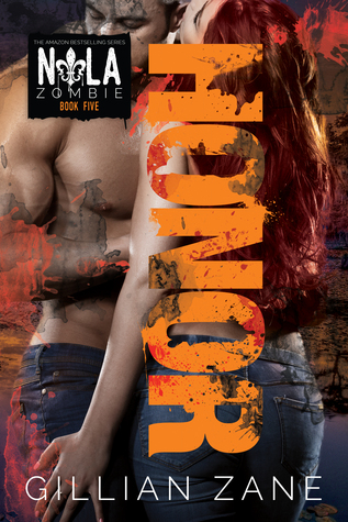 Honor (NOLA Zombie #5)