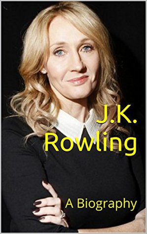 jk rowling middle name