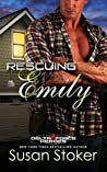 Rescuing Emily (Delta Force Heroes, #2)