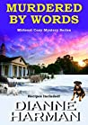 Murdered by Words (Midwest Mystery #1)