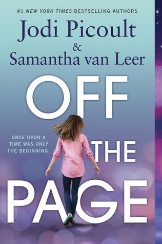 Off The Page Between The Lines 2 By Jodi Picoult