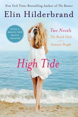High Tide: The Beach Club / Summer People