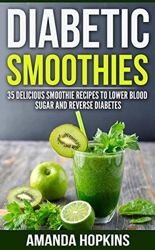 Blood-Sugar Lowering Smoothies