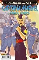 Capitana Marvel y los Carol Corps (Secret Wars: Crossover #12)