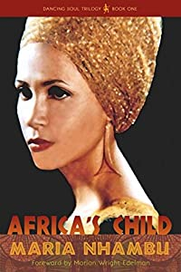 Africa's Child (Dancing Soul Trilogy, #1)