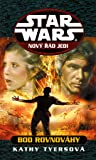 Bod rovnováhy (Star Wars: Nový řád Jedi, #6) - Kathy Tyers