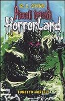 Fumetto mortale (Horrorland vol. 17)