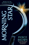 Morning Star (Red Rising Saga, #3)