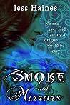 Smoke and Mirrors (Blackhollow Academy, #1)