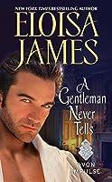 A Gentleman Never Tells (Essex Sisters, #4.5)
