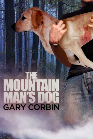 The Mountain Man's Dog (The Mountain Man Mysteries, #1)