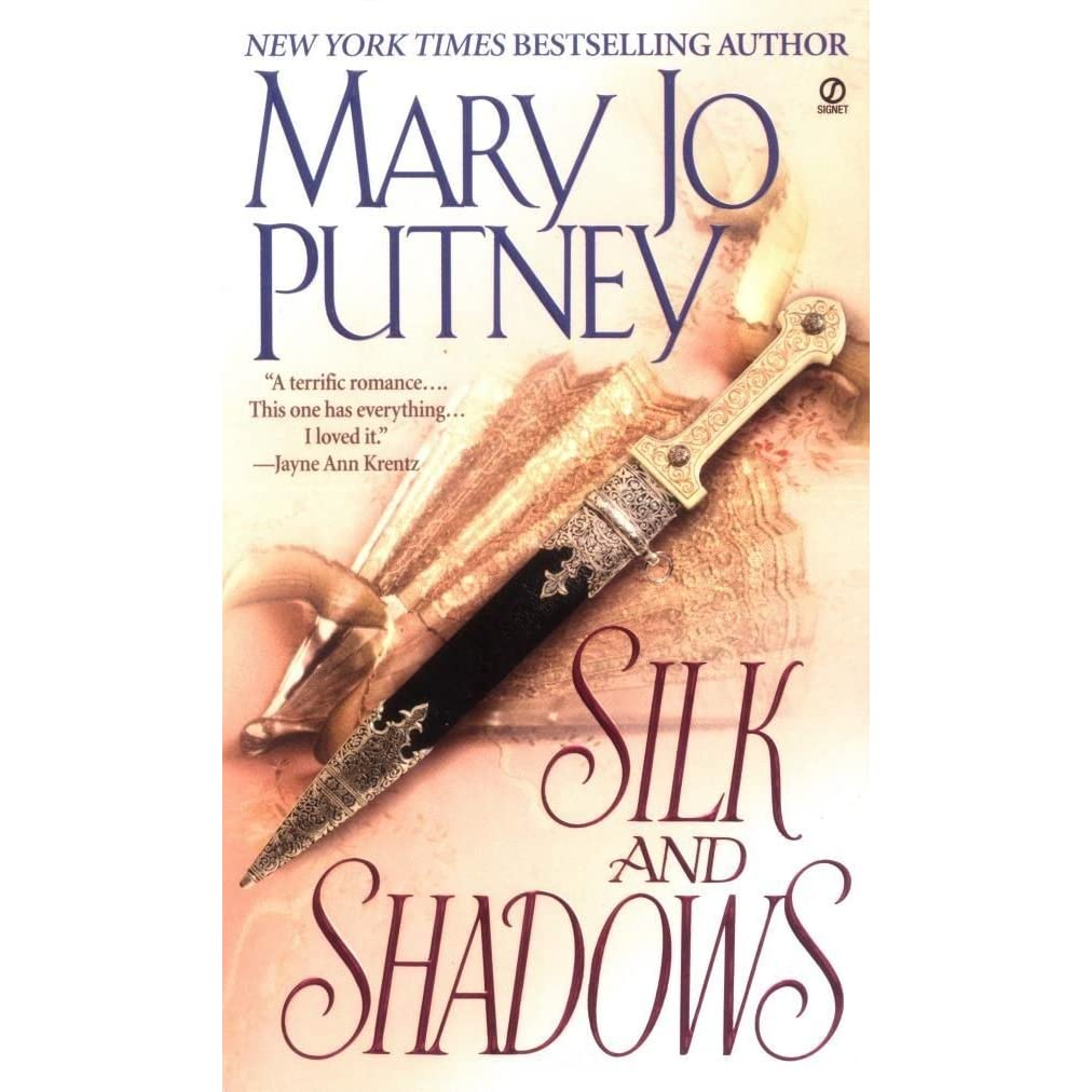 Thunder And Roses Mary Jo Putney Pdf