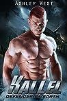Kallel (Defender of Earth #2)