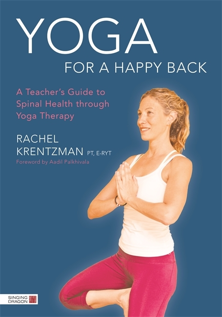 Yoga for a Happy Back- A Tea