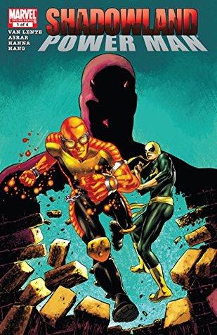 Shadowland: Power Man #1