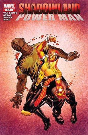 Shadowland: Power Man #2